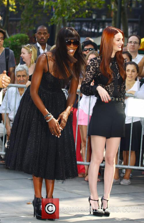 naomi campbell the face films in bryant 3862424