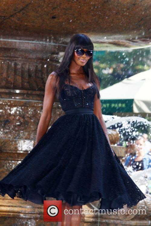 naomi campbell the face films in bryant 3862429