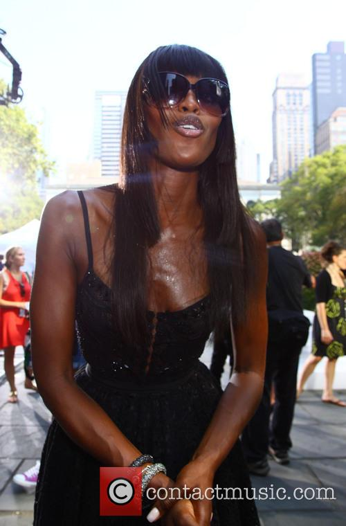 naomi campbell the face films in bryant 3862437