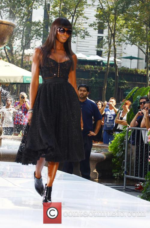 naomi campbell the face films in bryant 3862439