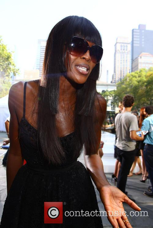 naomi campbell the face films in bryant 3862446