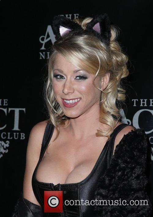 Katie Morgan 8