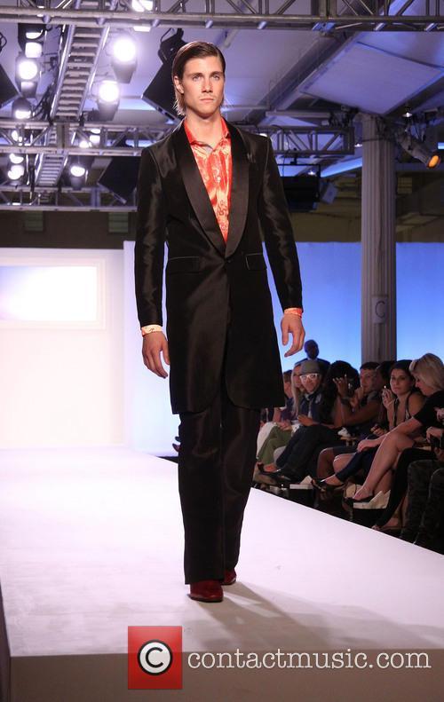 Malan Breton Suit