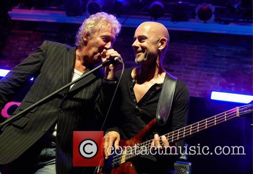 Mann, Robert Hart and Steve Kinch 3