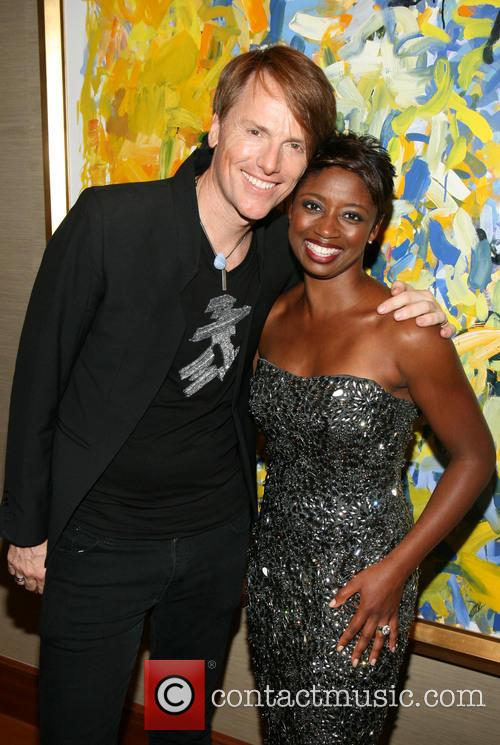 Don O'neill and Montego Glover 1