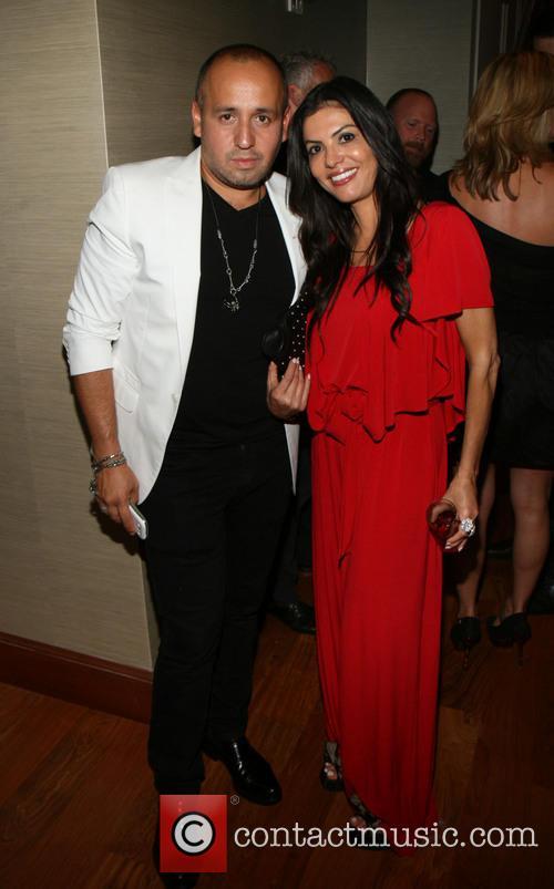Henry Picado and Adriana De Moura 1