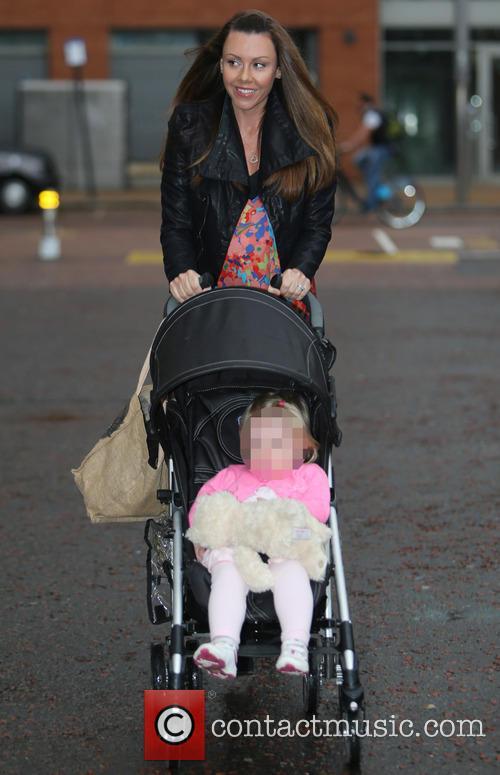 Michelle Heaton and Faith Michelle Hanley 3