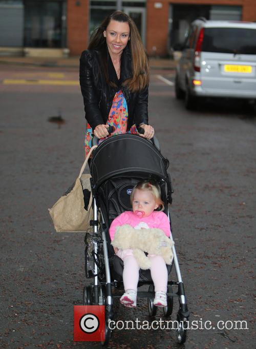 Michelle Heaton and Faith Michelle Hanley 8