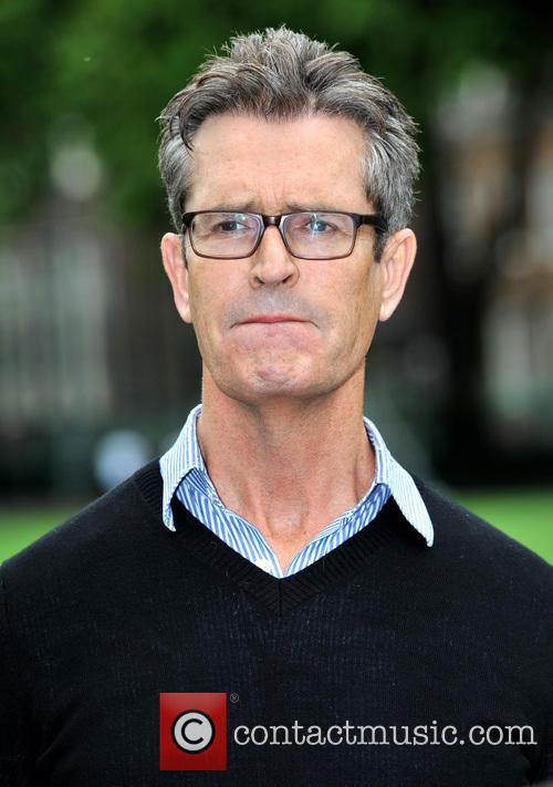Rupert Everett, Corams Field Nursery