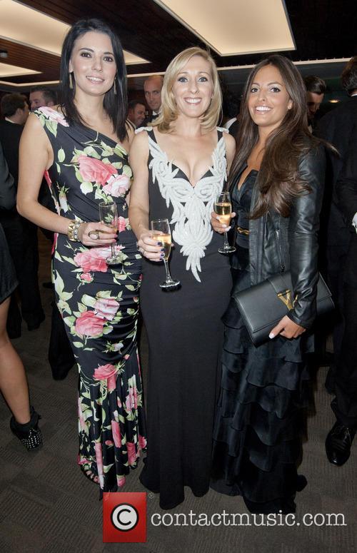 Natalie Sawyer, Vicky Gomersall and Olivia Godfrey 6
