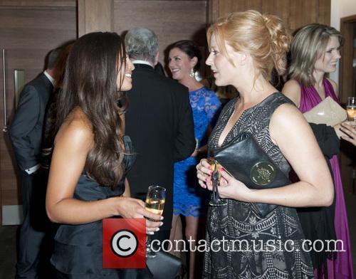 Olivia Godfrey and Sarah-jane Mee 4