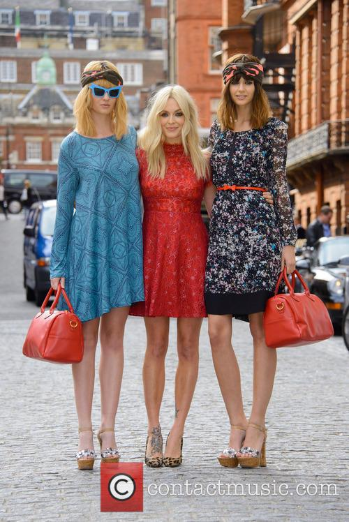 Fearne Cotton, Spring, Summer and Very 5