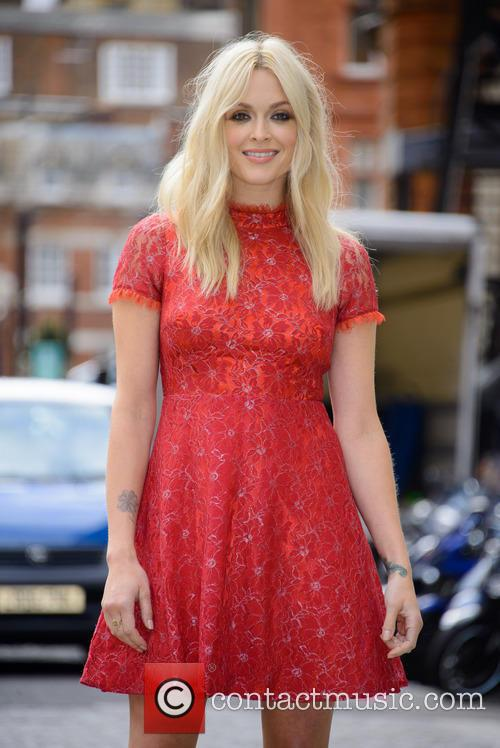 Fearne Cotton, Spring, Summer and Very 6