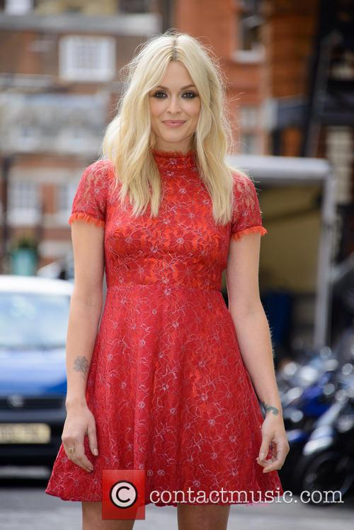 Fearne Cotton, Spring, Summer and Very 8