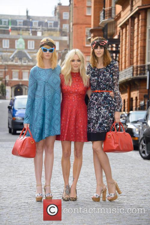 Fearne Cotton, Spring, Summer and Very 10
