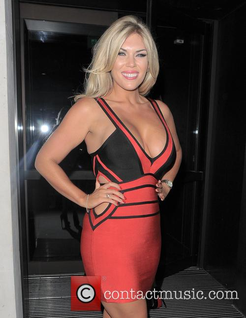frankie essex frankie essexs 26th birthday at 3863949