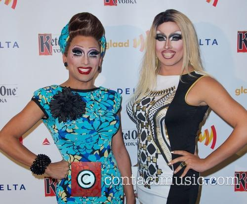 Celebrate equality in style at GLAAD Manhattan