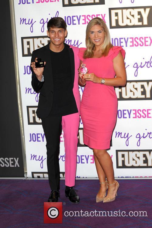 Joey Essex and Frankie Essex 5
