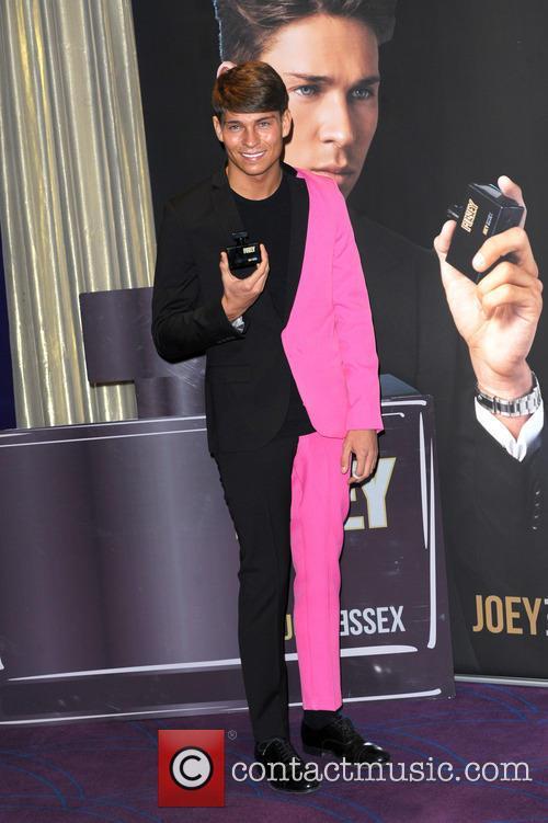 Joey Essex 6