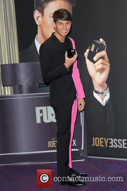 Joey Essex 8