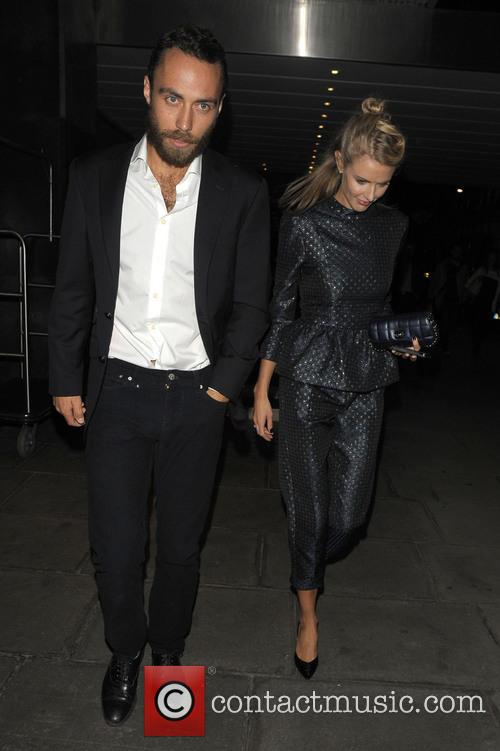James Middleton and Donna Air 3