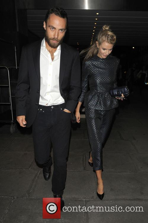 James Middleton and Donna Air 4