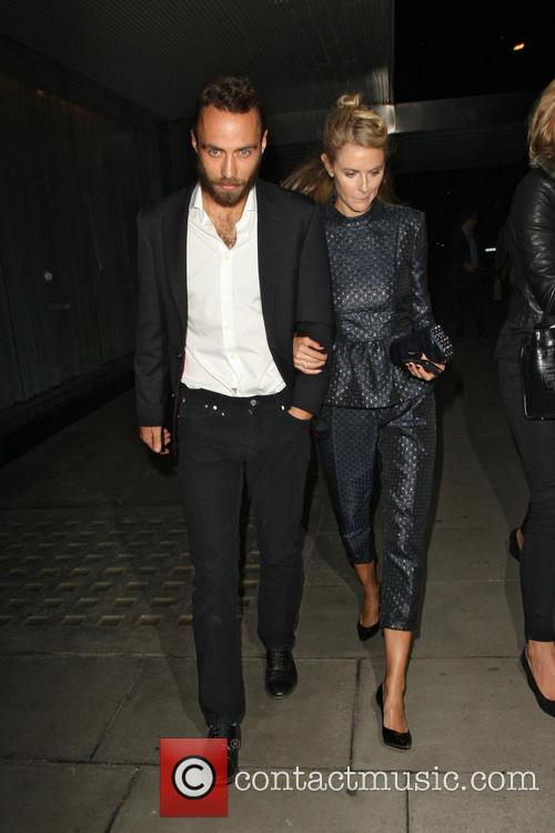 James Middleton and Donna Air 6