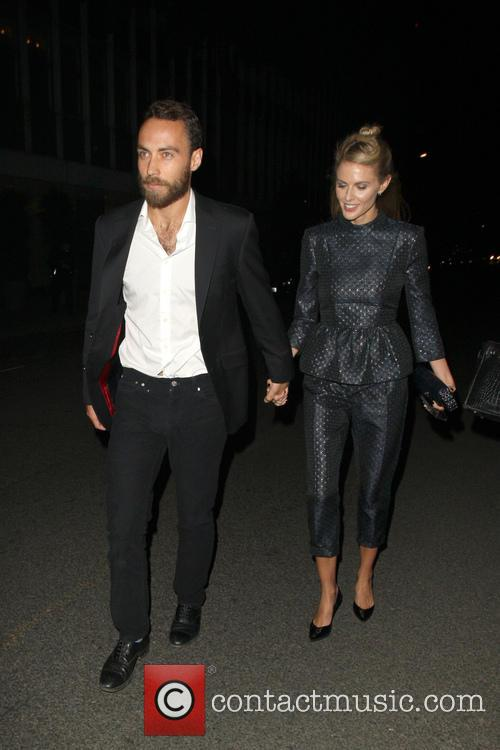 James Middleton and Donna Air 9