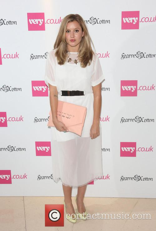 caggie dunlop fearne cotton launches her ss14 3863825