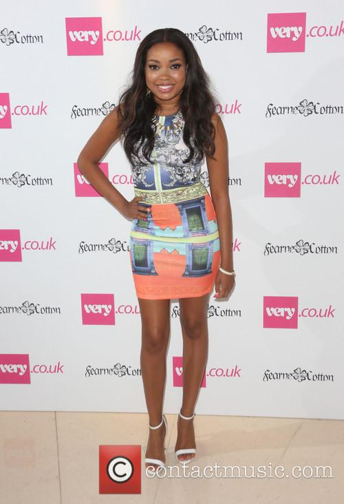 dionne bromfield fearne cotton launches her ss14 3863883