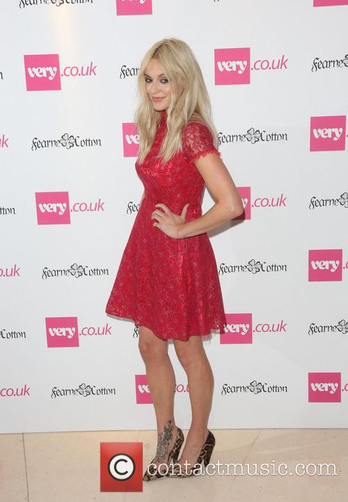 fearne cotton fearne cotton launches her ss14 3863887