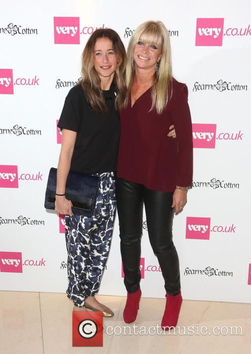 Leah Wood and Jo Wood 4