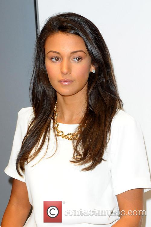 Michelle Keegan 7