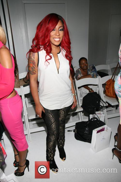 D'angelo and K Michelle 6