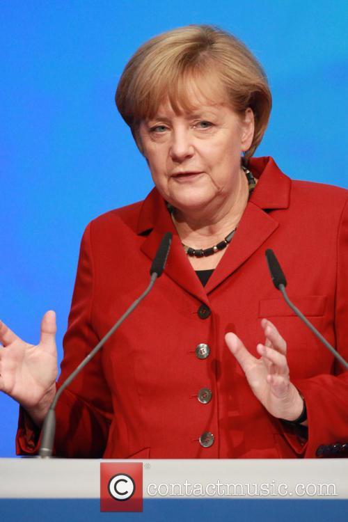 Angela Merkel 5
