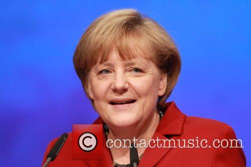 Angela Merkel 6