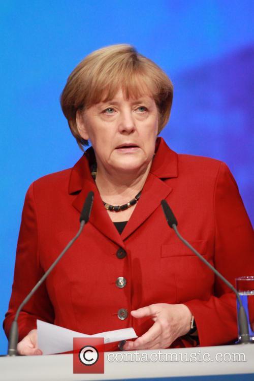 Angela Merkel 10