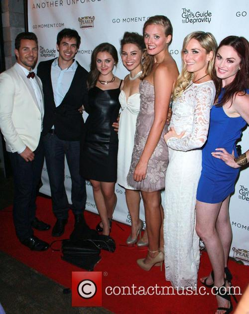 The Girl's Guide, Depravity, Season and Premiere 1