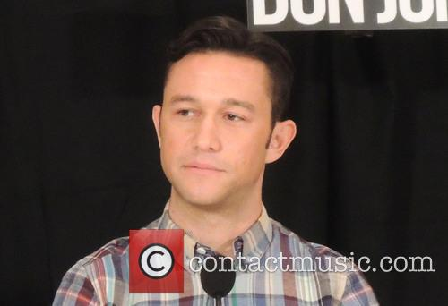 'Don Jon' press conference