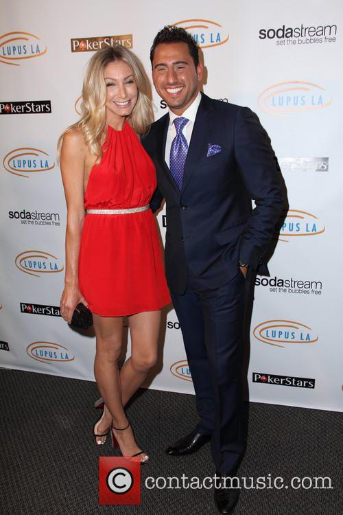 Josh Altman and Heather Bilyeu