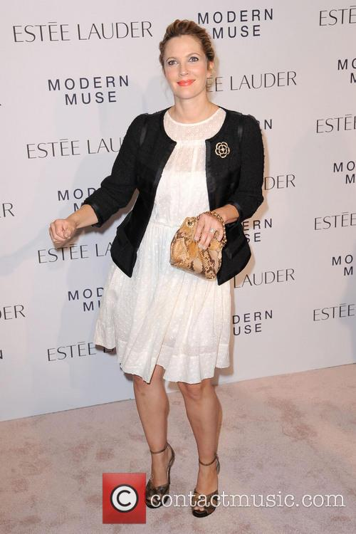 drew barrymore modern muse fragrance launch party 3864713