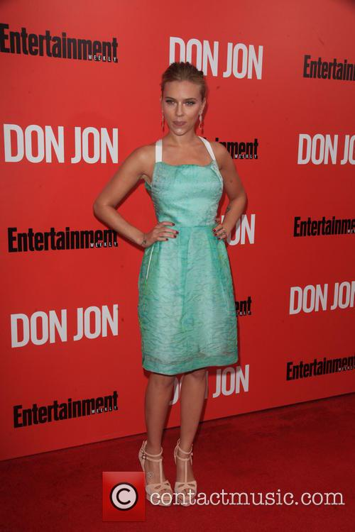 Scarlett Johansson 5