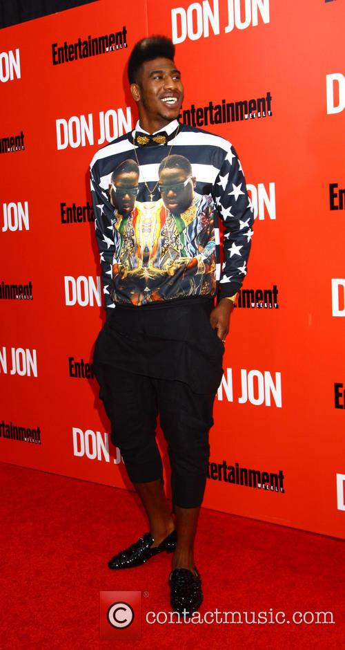 iman shumpert new york premiere of don 3865158