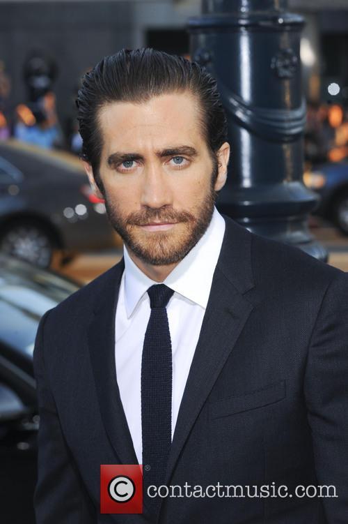 jake gyllenhaal los angeles premiere prisoners 3864423