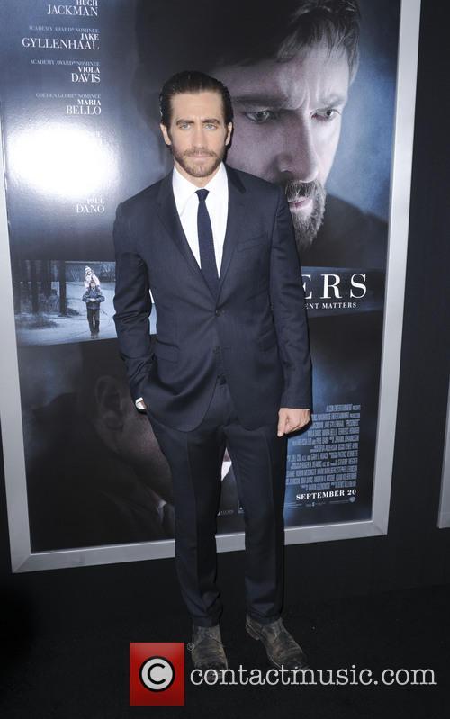 Jake Gyllenhaal 8