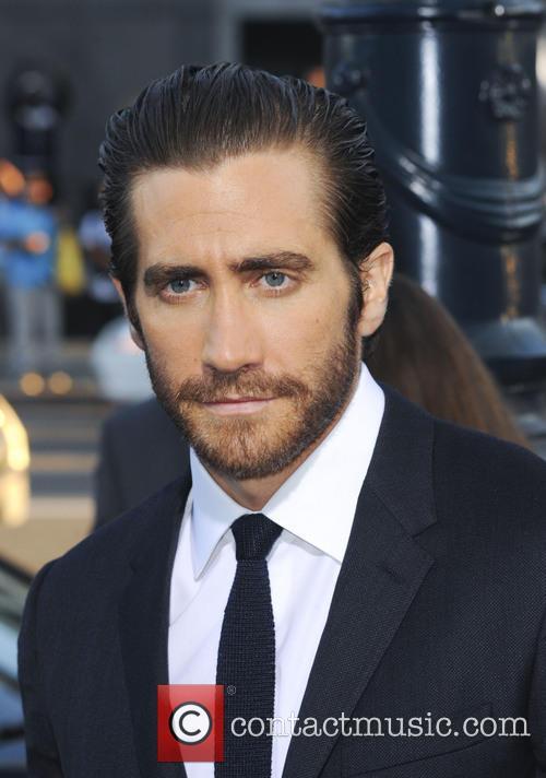Jake Gyllenhaal 11