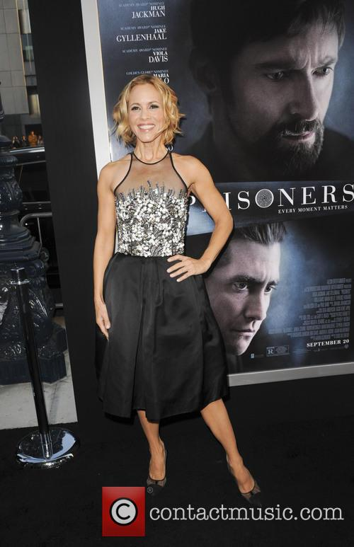 Los Angeles Premiere - Prisoners