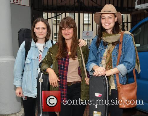 The Staves, Camilla Staveley-taylor and Emily Staveley-taylor 2