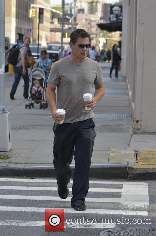 Josh Brolin, Manhattan