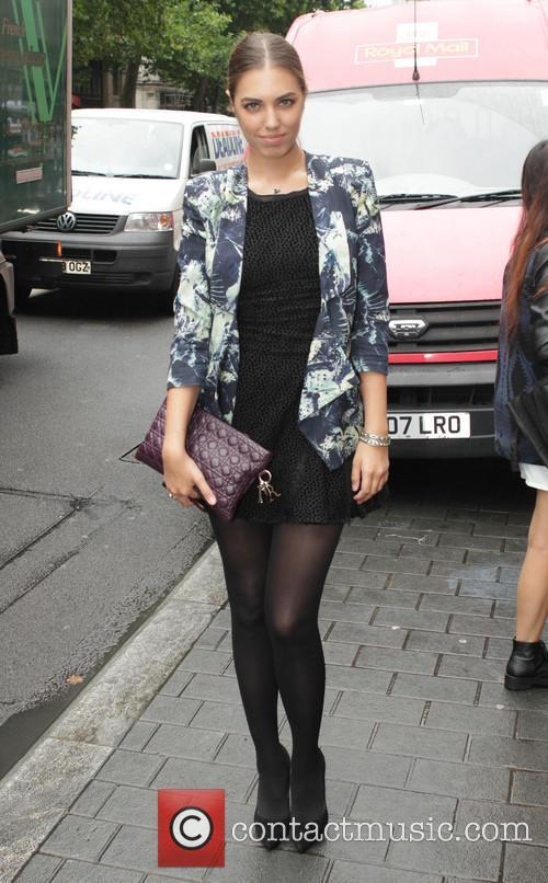 Amber Le Bon 3
